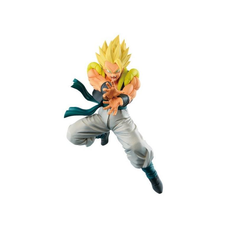 Dragon Ball Super Gogeta Super Kamehameha II Version 2 Statue