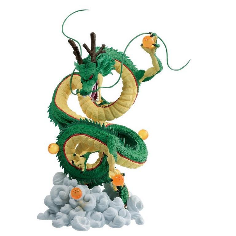 Dragon Ball Z Shenron Creator x Creator Statue