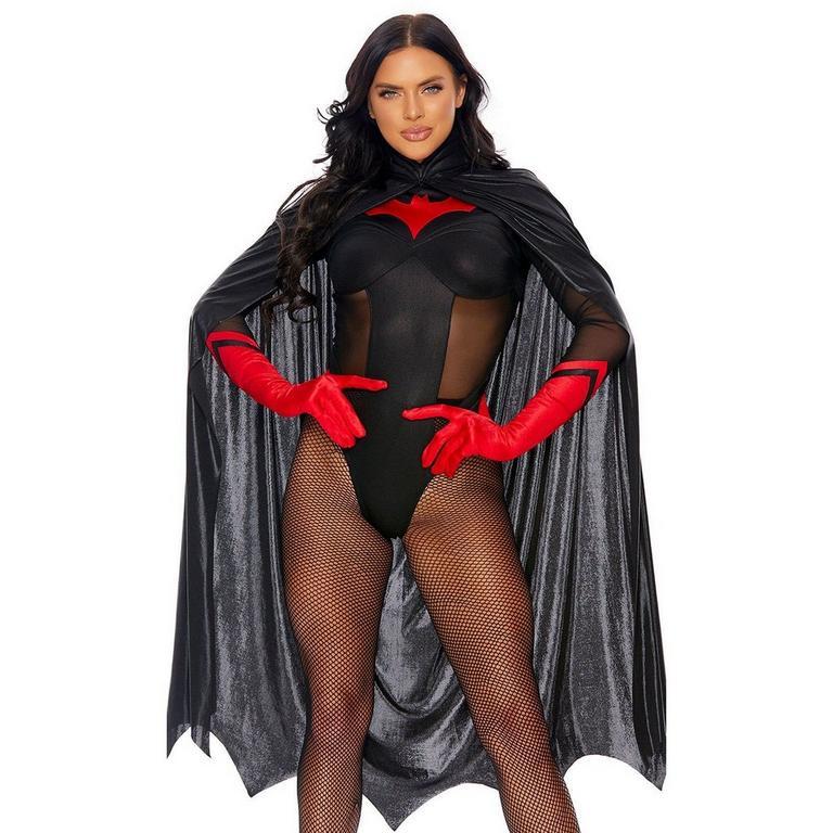 Batwoman Dark Nights Sexy Superhero Costume