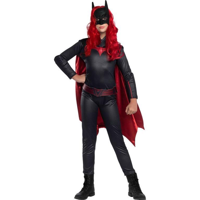 Batwoman Juniors Costume