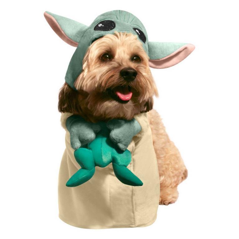 Star Wars: The Mandalorian The Child Pet Costume