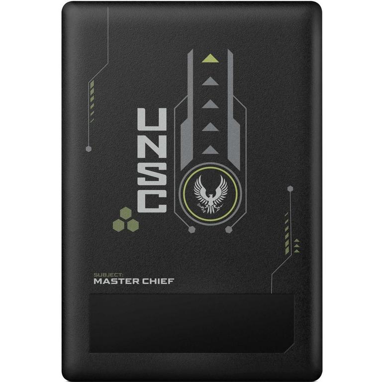 Halo Master Chief Limited Edition Game Drive for Xbox Series X 5TB