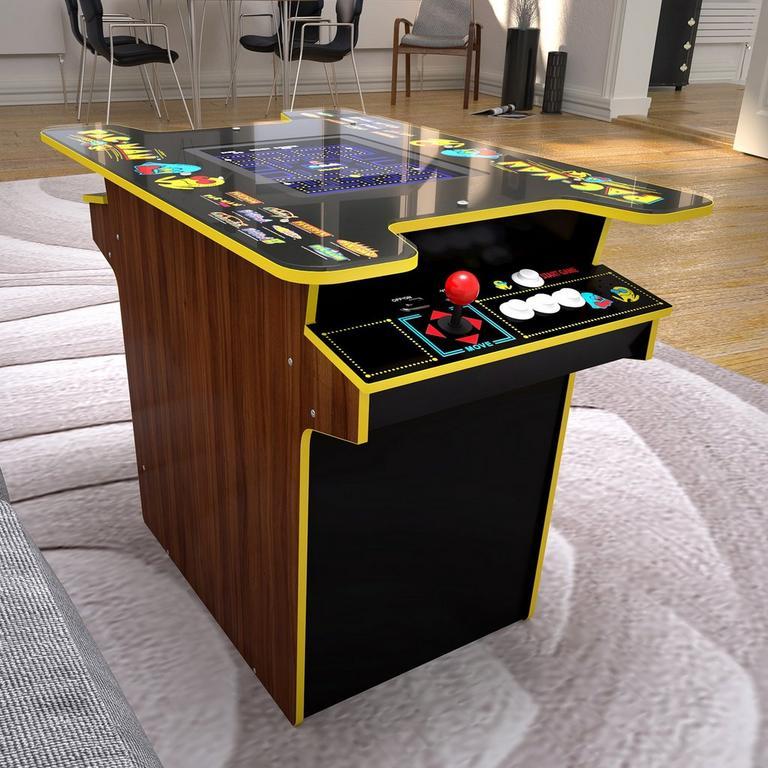 PAC-MAN 40th Anniversary Head to Head Arcade Table