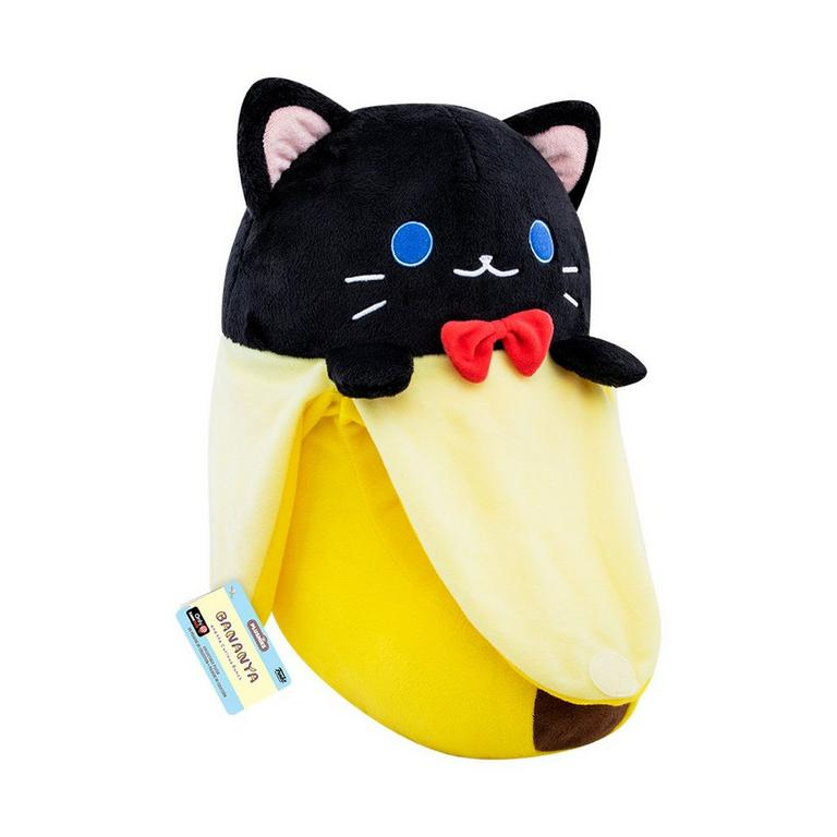 Snazzy Bananya 16 in Plush Only at GameStop