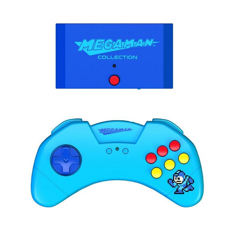 Mega Man Collection HDMI Game Console