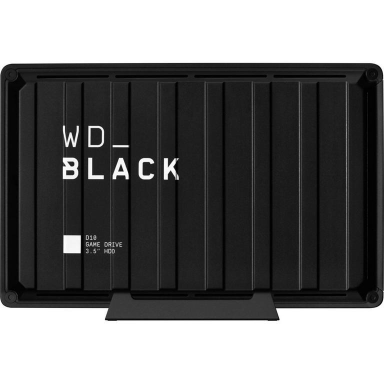WD_Black D10 Game Drive 8TB -  PC