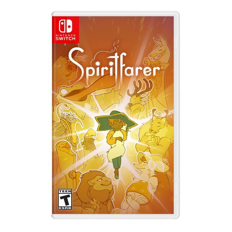 Spiritfarer  - Nintendo Switch
