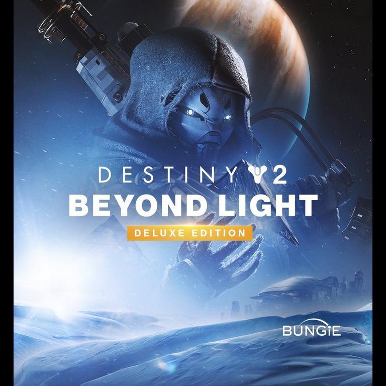 Destiny 2: Beyond Light Deluxe Edition