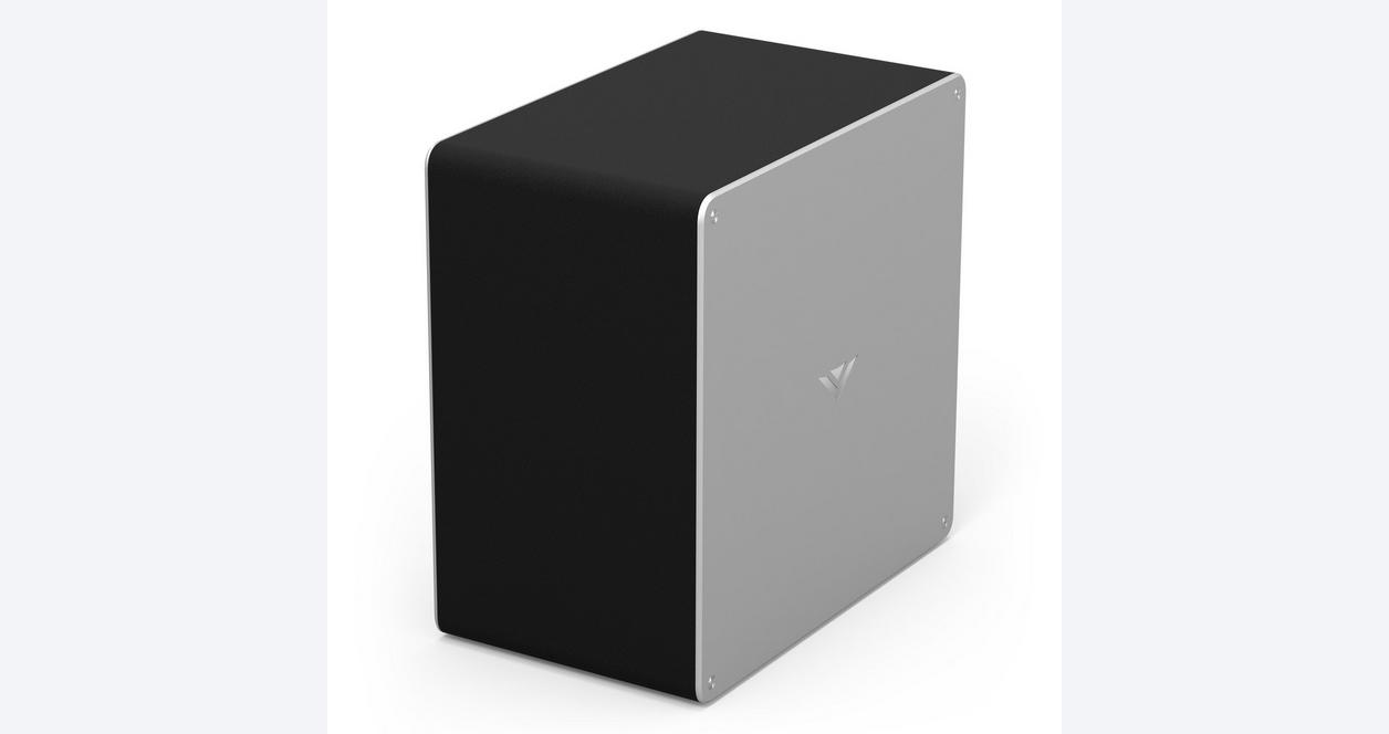 VIZIO 5.1.2-Channel Soundbar System with Wireless Subwoofer