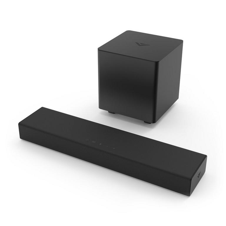 VIZIO 2.1 Sound Bar with Bluetooth 20 in