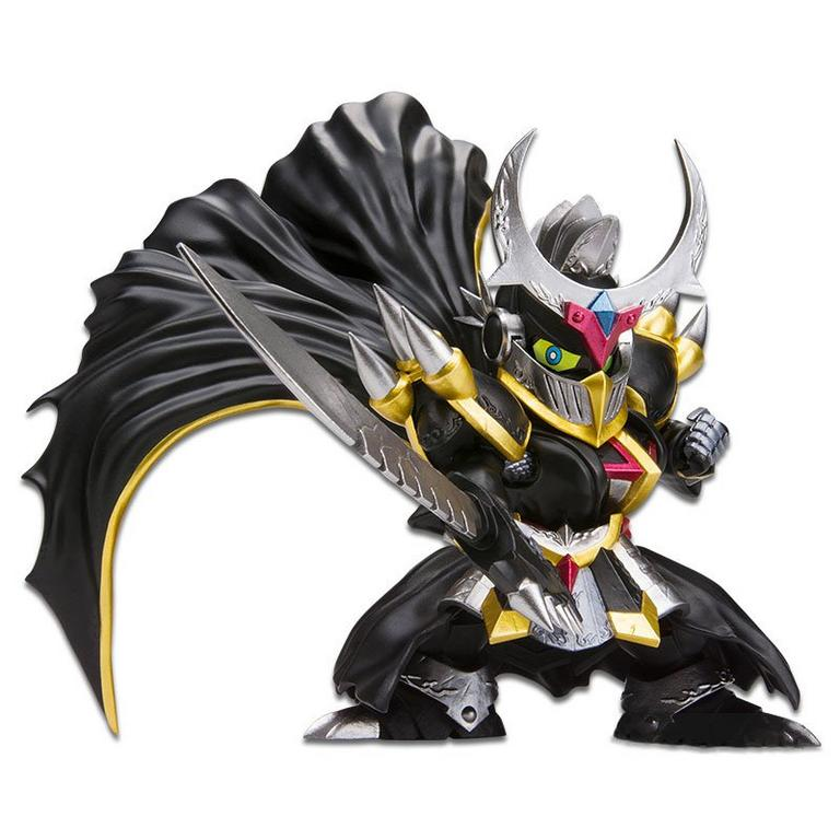 Gundam: Dark Knight Gundam Mk-II Super Deformed Prize Figure