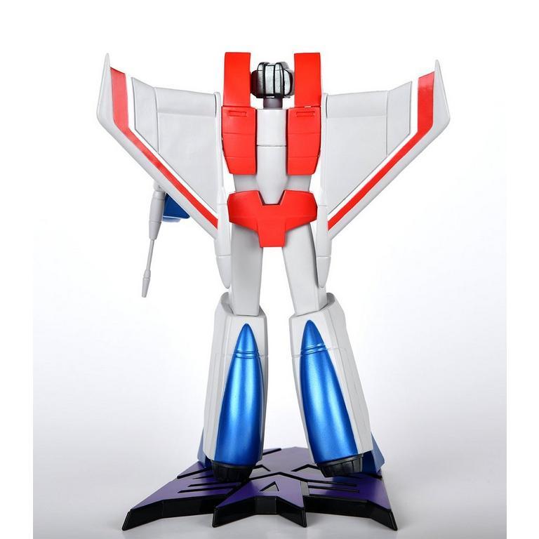 Transformers Starscream Statue