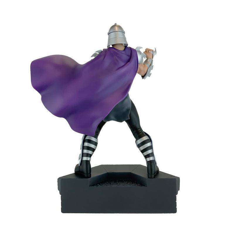 Teenage Mutant Ninja Turtles Shredder Statue