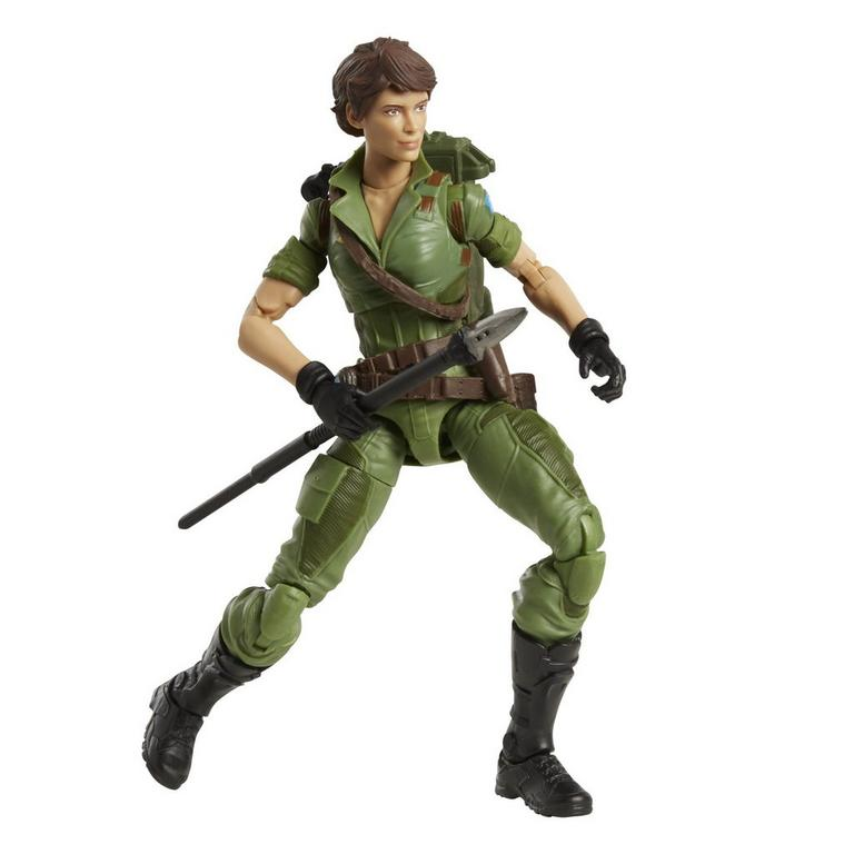 G.I. Joe Classified Series Lady Jaye Action Figure