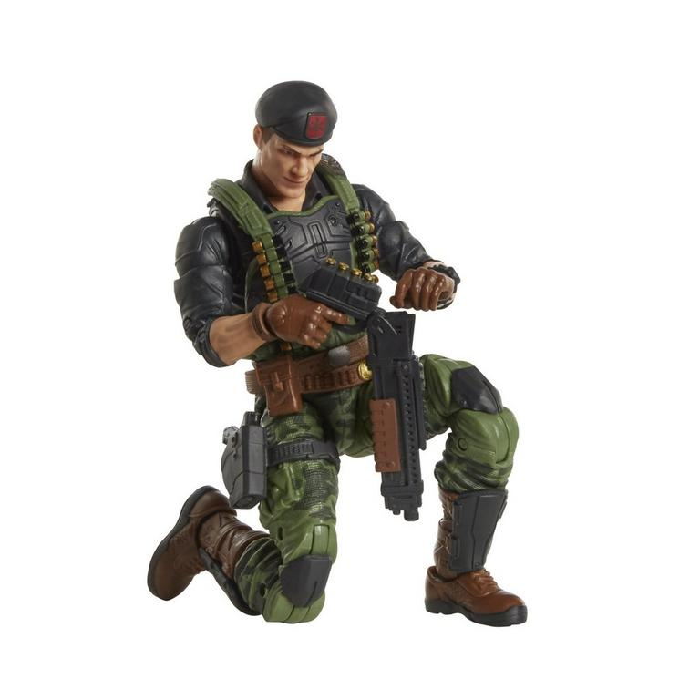 G.I. Joe Classified Series Flint Action Figure
