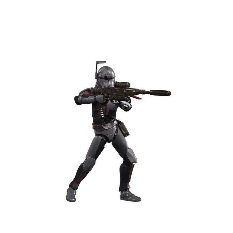 Star Wars: The Clone Wars Bad Batch Crosshair The Black Series Action Figure