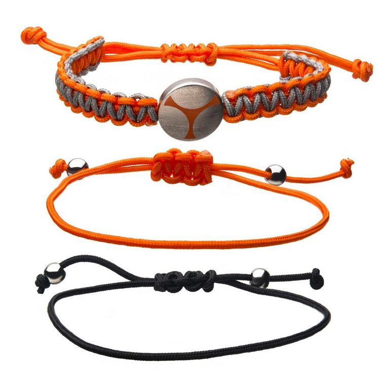 Black Widow Taskmaster Paracord Bracelet