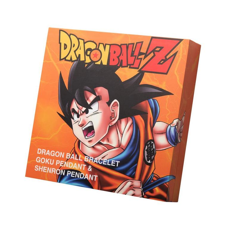 Dragon Ball Z Jewelry Collectors Box