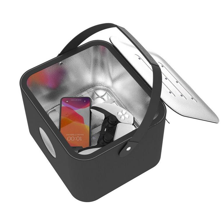 Atrix UV Light Sterilizer Case