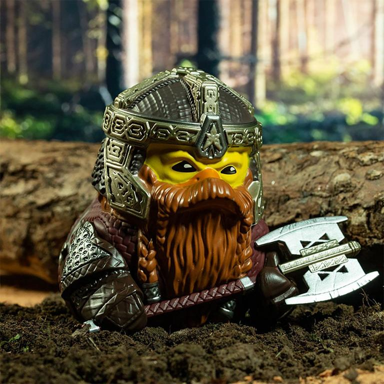 Tubbz The Lord of the Rings Gimli Figure