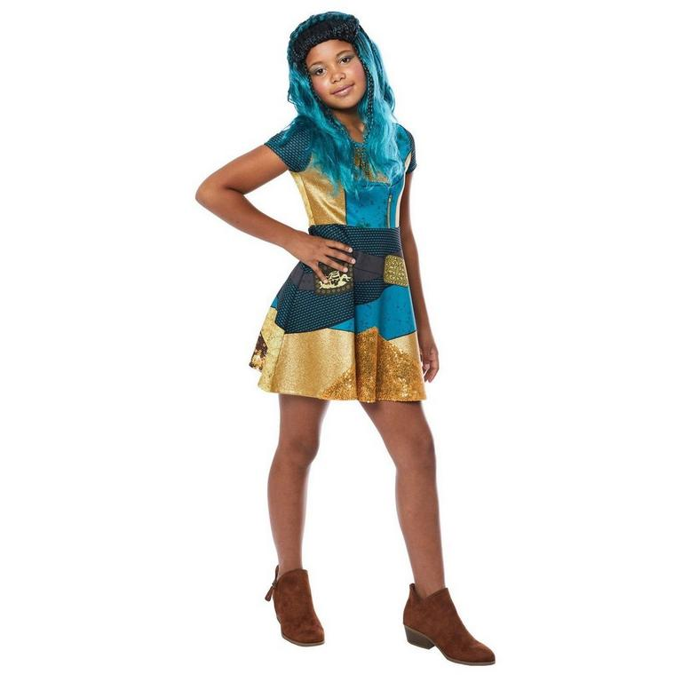 Descendants Uma Juniors Costume