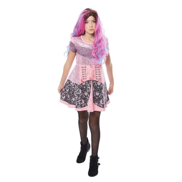 Descendants Audrey Juniors Costume