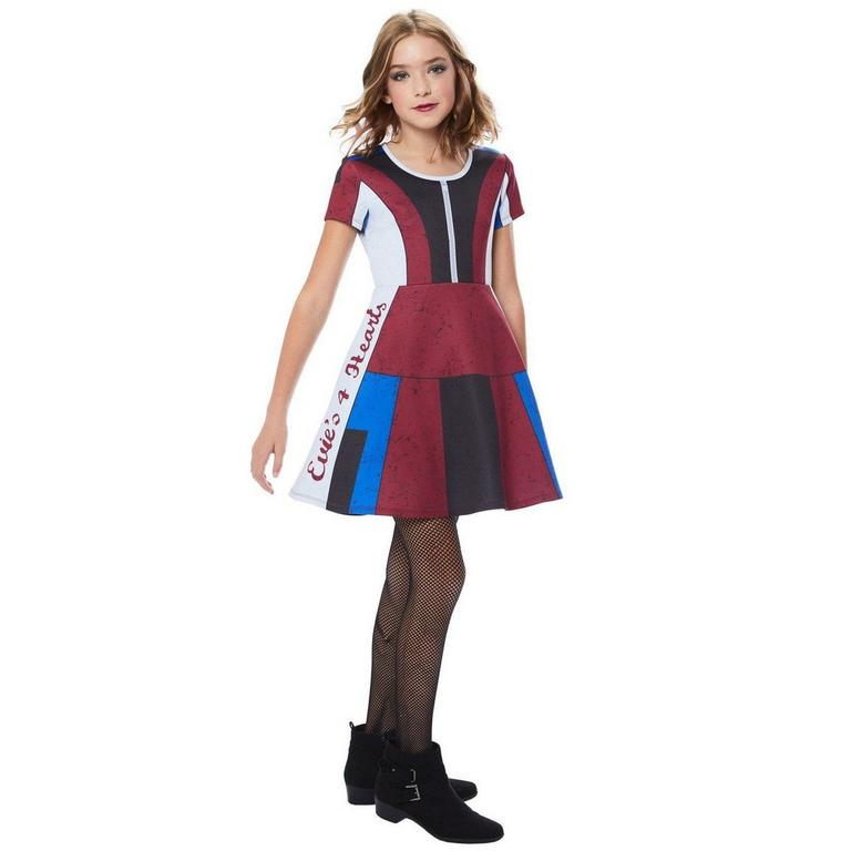 Descendants Evie Juniors Costume