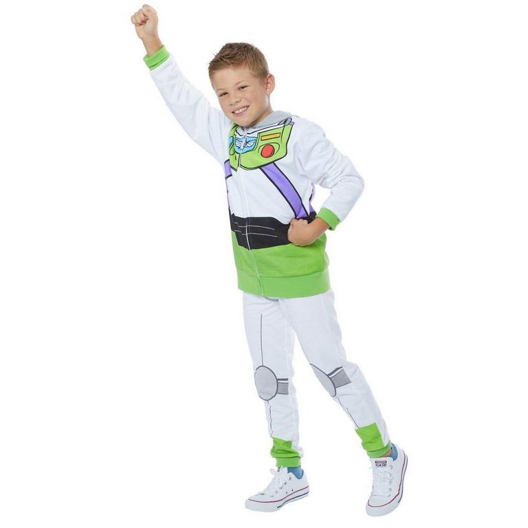 Toy Story Buzz Lightyear Youth Costume