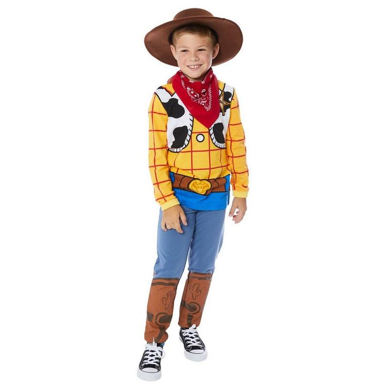 Toy Story Woody Youth Costume
