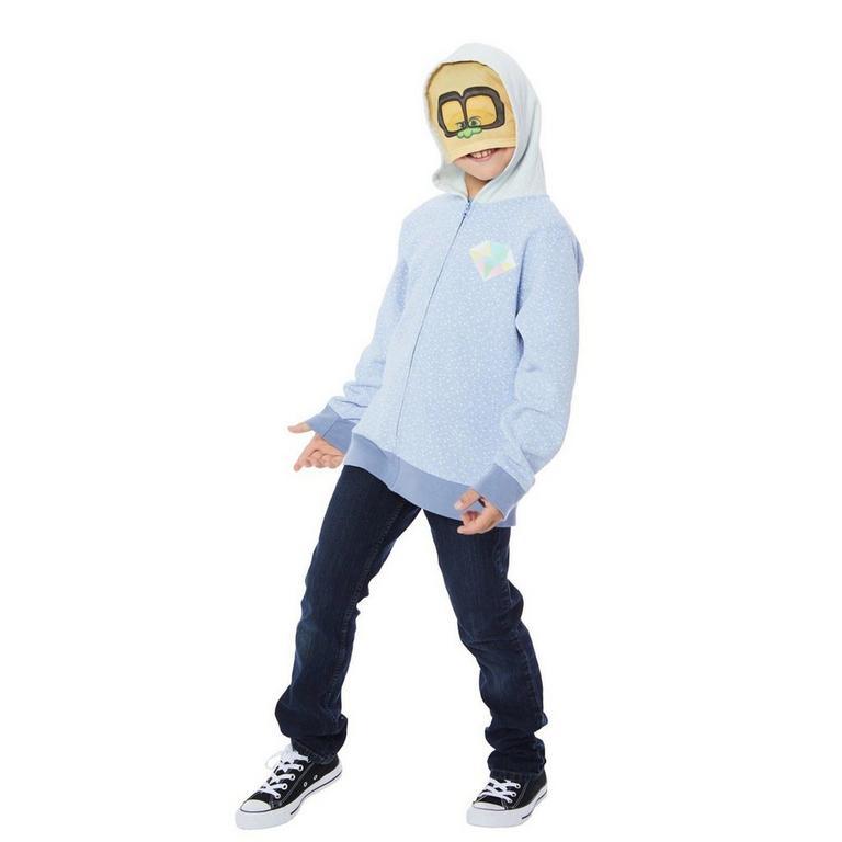 Trolls Tiny Diamond Youth Costume