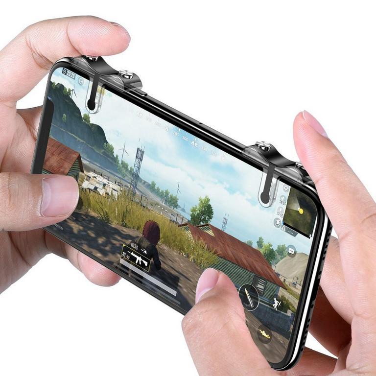 Baseus G9 Mobile Game Scoring Tool Triggers