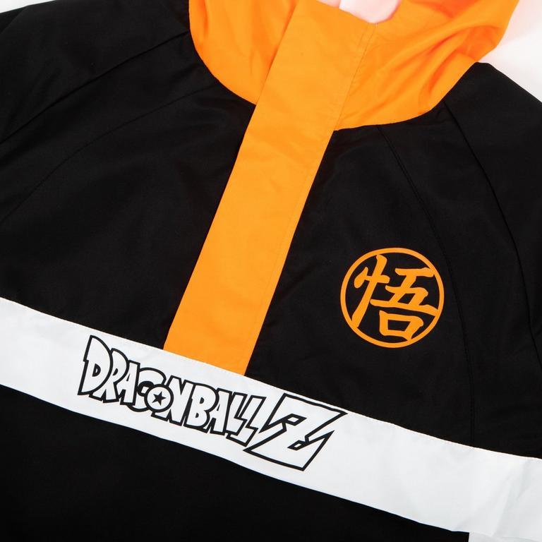 Dragon Ball Z Windbreaker