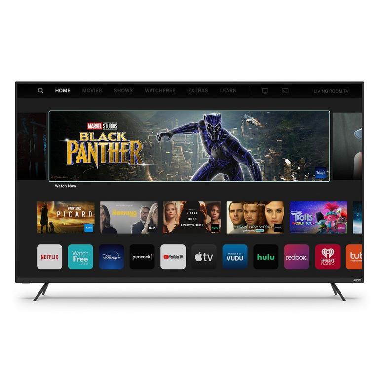 M-Series Quantum 4K HDR Smart TV 50 in