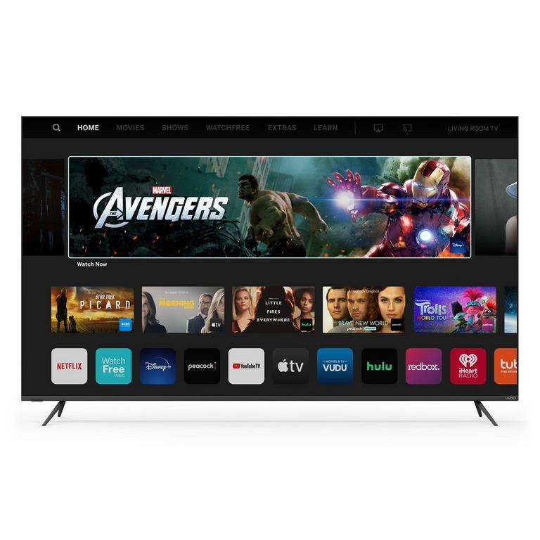 P-Series Quantum 4K HDR Smart TV 75 in