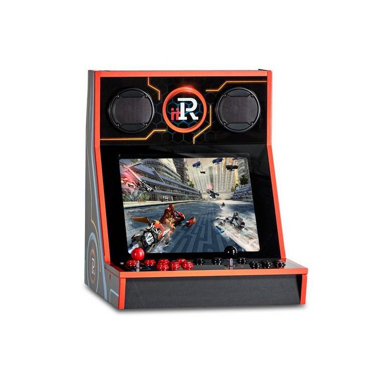 iiRcade Bartop Arcade 64GB