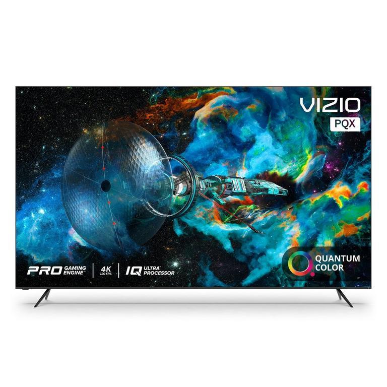 P-Series Quantum X 4K HDR Smart TV 75 in