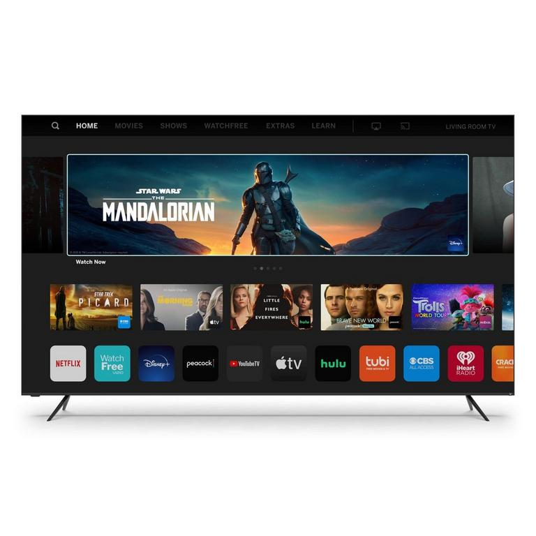P-Series Quantum X 4K HDR Smart TV 85 in
