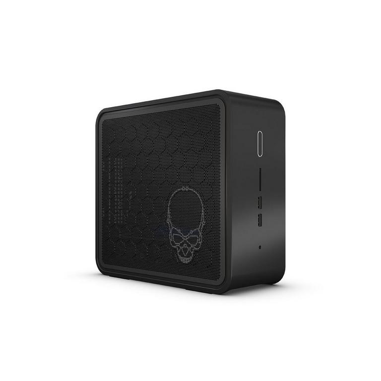 Ghost Canyon NUC9i9QN NVIDIA GeForce RTX 2070 Intel Core i9 32GB RAM 1TB SSD Mini Gaming Desktop