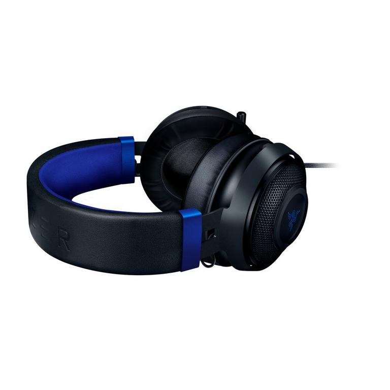 Kraken Wired Gaming Headset for PlayStation 4