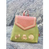 The Legend of Zelda Marks of the Goddesses Mini Backpack by Danielle Nicole