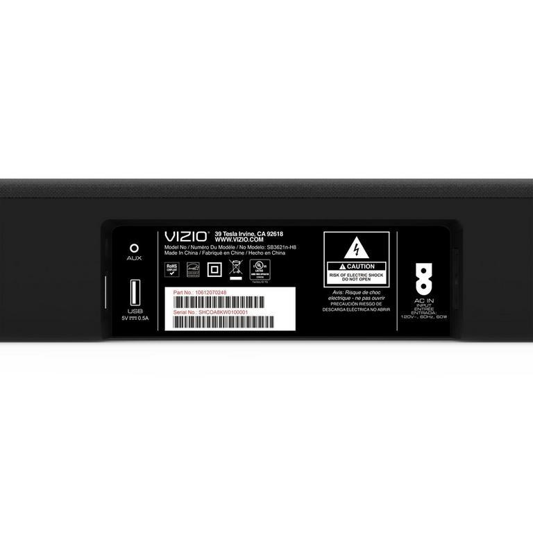 VIZIO 2.1 Sound Bar