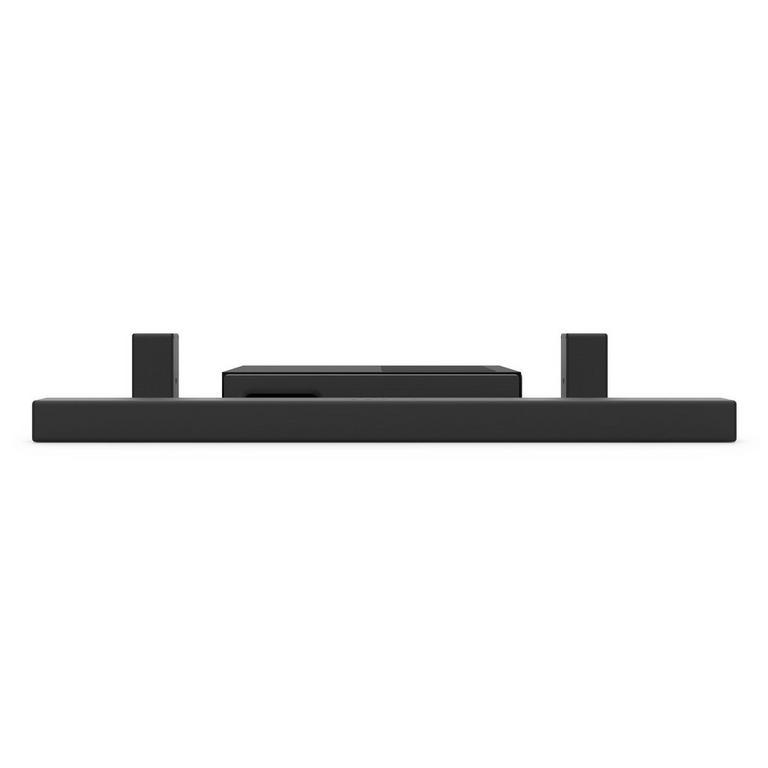 VIZIO 5.1 Home Theater Sound Bar with Slim Wireless Subwoofer