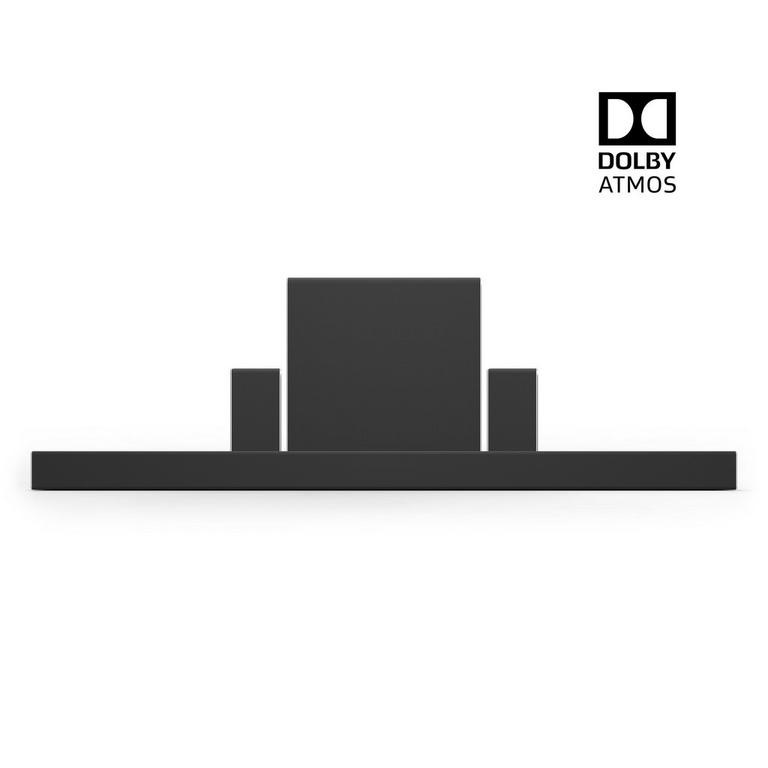VIZIO 5.1.4 Home Theater Sound System with Dolby Atmos 46 in