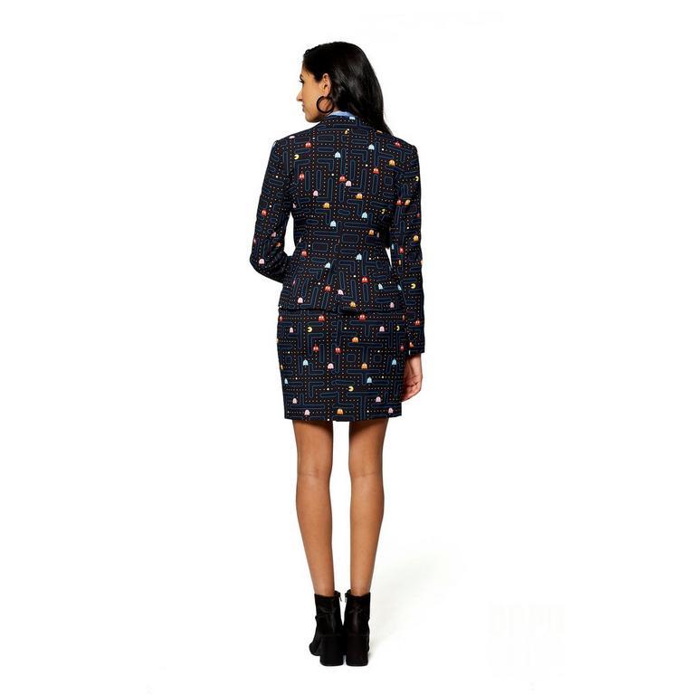 Madam PAC-MAN Women's Suit