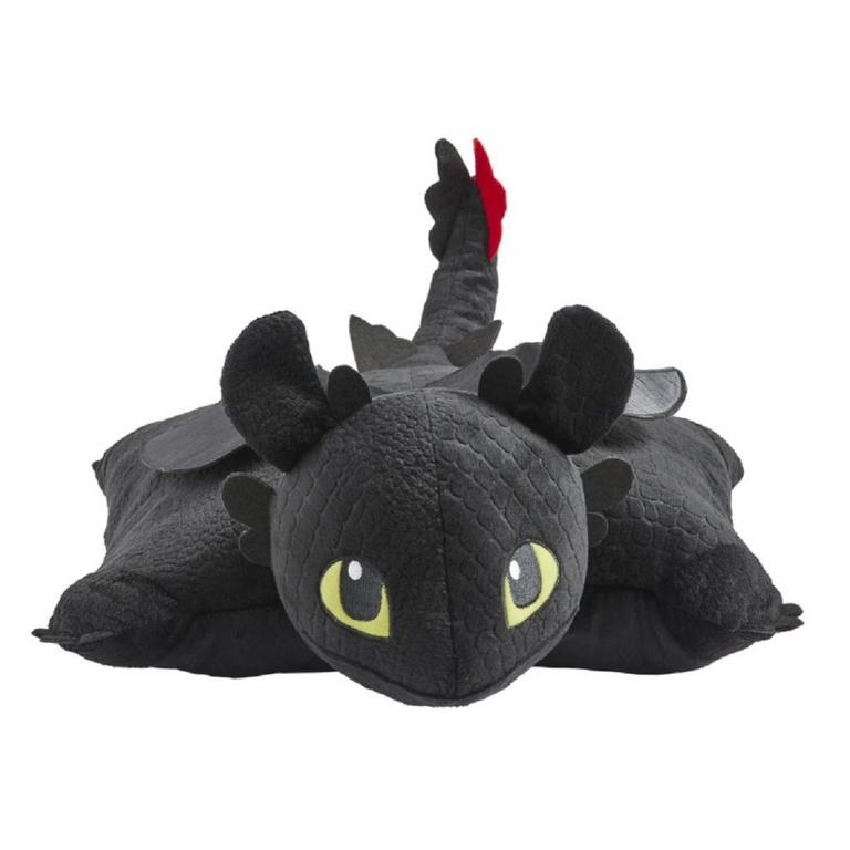 How to Train Your Dragon Toothless Pillow Pet
