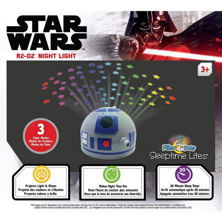 Star Wars R2-D2 Sleeptime Lite Night Light