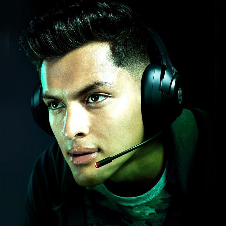 LS15X Wireless Headset for Xbox One
