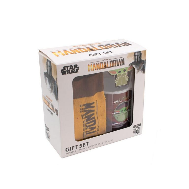 Star Wars: The Mandalorian The Child Collectors Box Gift Set
