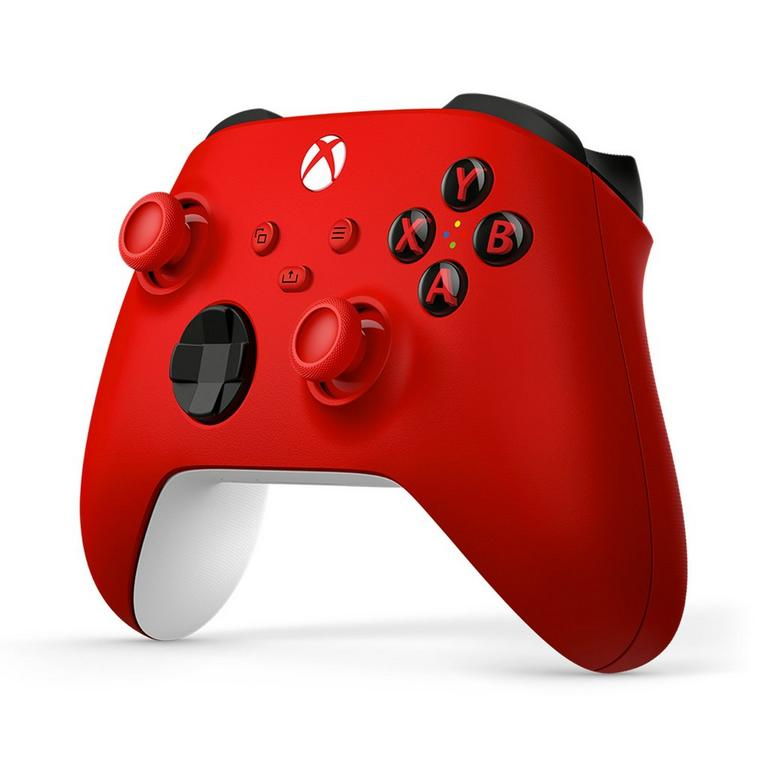Microsoft Xbox Series X Pulse Red Controller