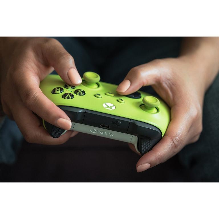 Microsoft Xbox Series X Electric Volt Controller